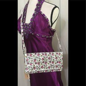 Max Studio purse-clutch